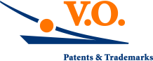 logo vo patents